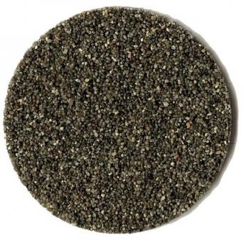 Heki 3171 Natur Gleisschotter Basalt, 500 g Neuware
