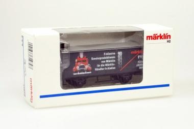 Märklin 31979 SoMo 5 Jahre MHI G10 mit Bremserhaus Neuware