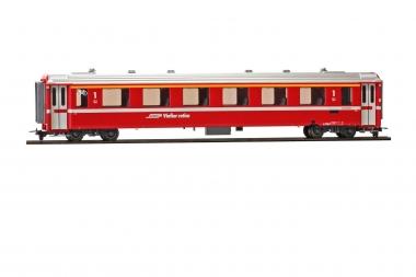 Bemo 3242164 Einheitswagen II A 1264 der RhB in H0m Digital Fabrikneu