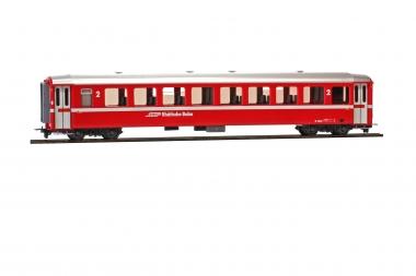 Bemo 3250163 Einheitswagen I B 2343 der RhB in H0m Digital Fabrikneu