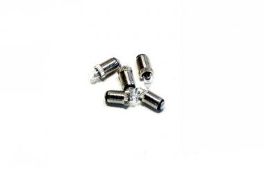 Brawa 3252 5x Kleinstlampe 16V/30mA 3,5x0,35 Neuware