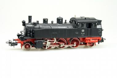 Märklin 3313 brillante Dampflok Br. 75 042 DB in Originalverpackung