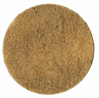 Heki 3322 Deko Sand silber, 250 g Fabrikneu