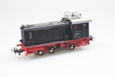 Märklin 3546 Diesellok Br. V36 der DB in H0 Originalverpackung Funktion geprüft