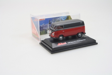 Schuco 36234 VW Bus T1 Transporter 1:72 in Originalverpackung
