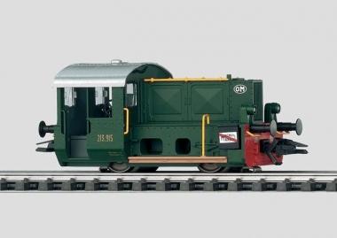 Märklin 36806 Diesellok Serie 230 KÖF der FS digital NEUWARE