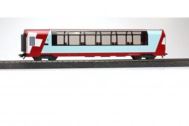 Bemo 3589102 Panoramawagen Api 1312 der RhB Glacier-Express in H0 AC Fabrikneu