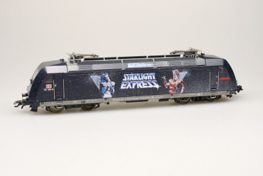 Märklin 37373 E-Lok Br. 101 Starlight Express DB digital in Originalverpackung