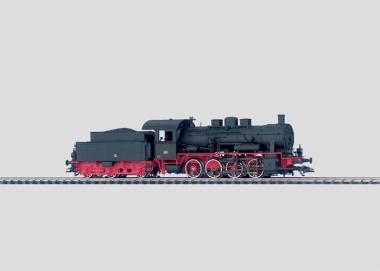 Märklin 37557 .001 Dampflok Br. 460 021 der FS Sonderserie 2002 digital NEUWARE