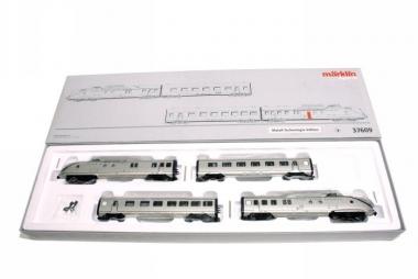 Märklin 37609 Dieseltriebzug VT 11.5 Metall-Technologie-Edition digital Neu