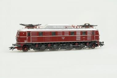 Märklin 3769 E-Lok Br. 19 der DRG digital in Originalverpackung