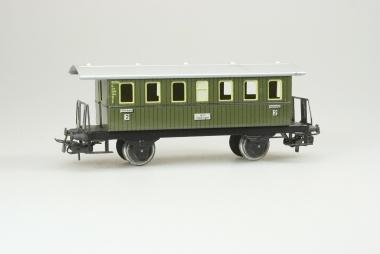 Märklin 4040 Personenwagen Ci 4051 Stg in Originalverpackung