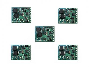 Tams 41-01420-05 Lokdecoder LD-G-32.2 ohne Kabel 5-er Pack Neuware