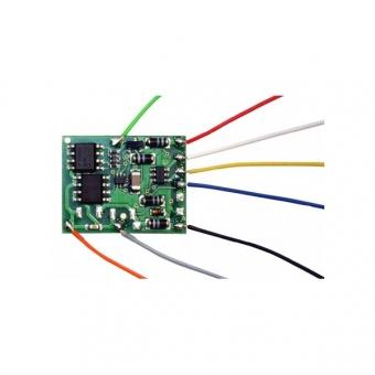 Tams 41-01421-01 Lokdecoder LD-G-32.2 mit Kabel Neuware