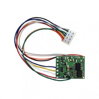 Tams 41-01422-01 Lokdecoder LD-G-32.2 mit NEM 652-Stecker Neuware