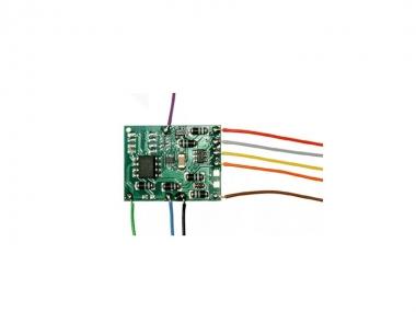 Tams 41-02421-01 Lokdecoder LD-W-32.2 mit Kabel Neuware