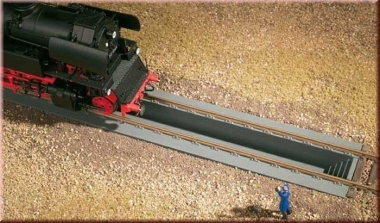 Auhagen 41612 2x Inspection pits H0 Kit