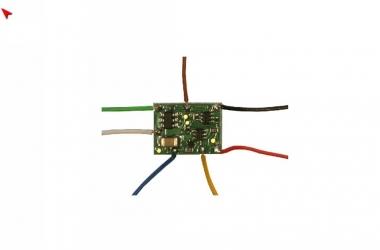 Tams 42-01161-01 Funktionsdecoder FD-R Basic 2 mit Kabel Neuware