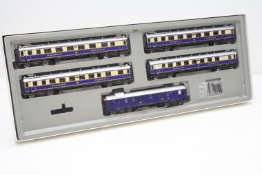 Märklin 4228 Wagenset Rheingold der DRG in H0 NEU in Originalverpackung