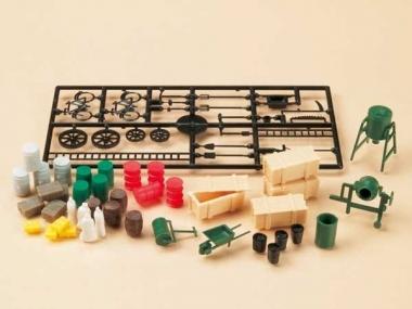 Auhagen 42556 Loads - 59 parts H0/TT new