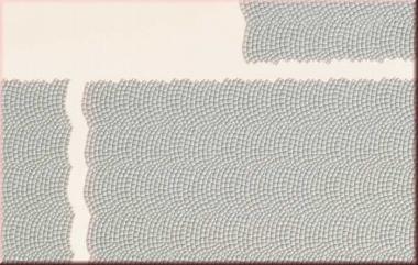 Auhagen 42576 4 Pflastersteinplatten in H0/TT NEUWARE