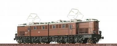 Brawa 43168 E-Lok Br. E95 der DRG in H0 DC digital extra Fabrikneu