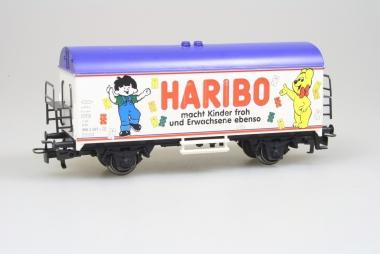 Märklin 44174 Kühlwagen Haribo Ichqrs 806 2 497-5 der DB