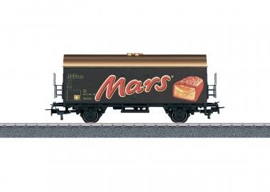 Märklin 44188 Kühlwagen Mars der DB Fabrikneu