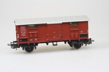 Märklin 4550 Freight car F117 433 FS in box