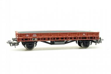 Märklin 4607 Rungenwagen Rmms 33 476 315 der DB