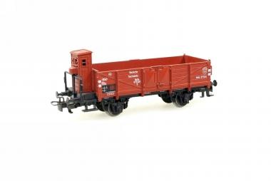 Märklin 4696 offener Güterwagen O 10 Halle 675 346 der DRG TOP ZUSTAND