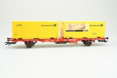 Märklin 47705 PMS 60-05 Postmuseumswagen 2000 in Originalverpackung