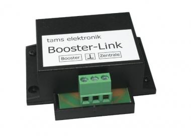 Tams 49-02107-01 Booster-Link mfx® Adapter für Booster Fertig-Gerät Neuware
