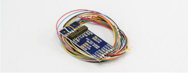 ESU 51958 PluX22 Adapterplatine 1 Fabrikneu