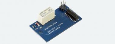 ESU 51966 Schleiferumschaltungsplatine Loksound und Lokpilot Fabrikneu