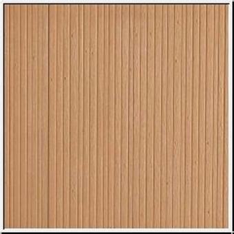 Auhagen 52418 Bretterwandplatte holzfarbe in H0/TT Neuware