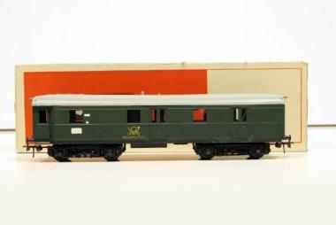 Schicht 5250/426/15 Postwagen 4876 Dre der DBP in Originalverpackung