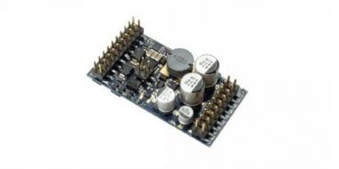 ESU 54399 Loksound L V4.0 Stiftleiste mit Adapter Fabrikneu