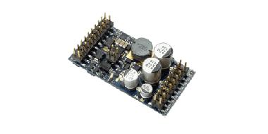 ESU 54399 Loksound L V4.0 Stiftleiste mit Adapter NEUWARE