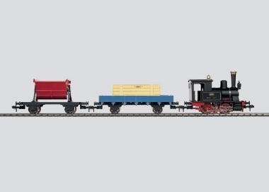 Märklin 54406 Maxi-Startpackung Güterzug digital Spur 1 in Originalverpackung
