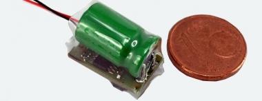 ESU 54671 Powerpack mini Energiespeicher für Lokpilot und Loksound 4+5 Fabrikneu