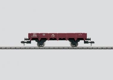 Märklin 54805 Niederbordwagen Spur 1 in Originalverpackung