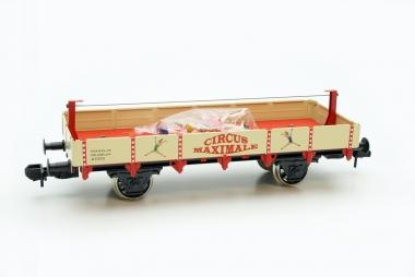 Märklin 54809 Museumswagen 2003 Circus Maximale Spur 1 in Originalverpackung