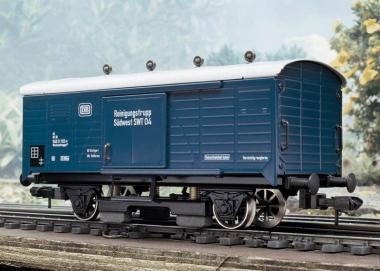 Märklin 54841 Schienenreinigungswagen der DB Spur 1 in Originalverpackung