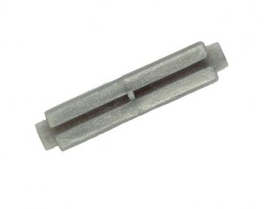 Piko 55291 Isolier Schienenverbinder 24 Stück in H0 Fabrikneu