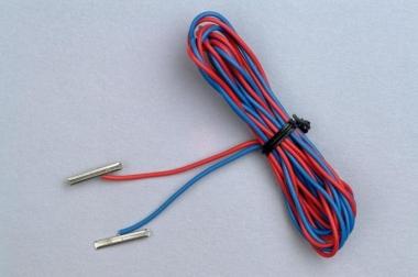 Piko 55292 Schienenverbinder + Anschlußkabel 1 Paar H0 Neuware