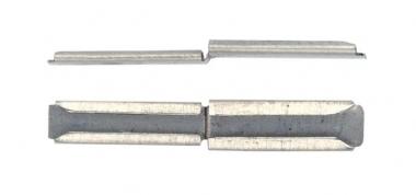 Piko 55294 Schienenverbinder mit Niveauausgleich 6 Stück Neuware