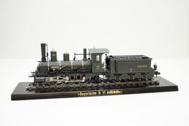 Märklin 55530 Dampflok Tristan für Hofzug digital Spur 1 in Originalverpackung