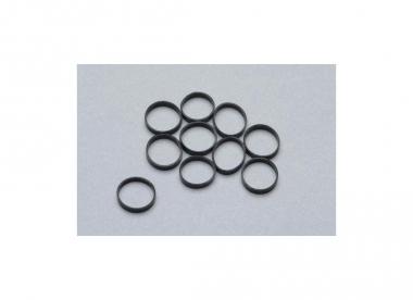 Piko 56023 10x Haftreifen Kö I, 8 mm Durchmesser H0 NEUWARE