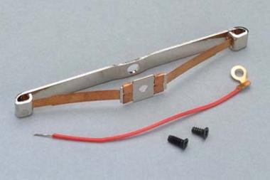 Piko 56111 Schleifer 63 mm Spur H0 Ersatzteil Fabrikneu